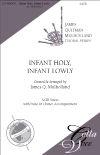 Infant Holy, Infant Lowly | 10-96000