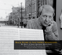 Back Home in Southern Mississippi - CD | 10-96005