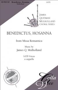 Benedictus, Hosanna | 10-96110