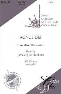 Agnus Dei | 10-96120