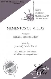 Mementos Of Millay | 10-96400