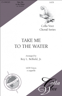 Take Me to the Water | 15-94020