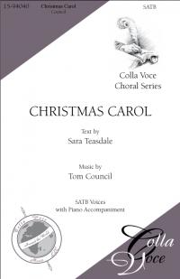 Christmas Carol | 15-94040