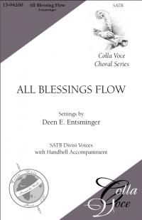All Blessings Flow  | 15-94210
