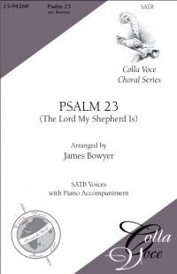 Psalm 23  | 15-94260