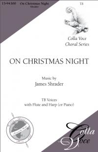On Christmas Night    15-94300