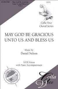 May God Be Gracious Unto Us and Bless Us  | 15-94350