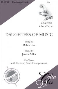 Daughters of Music  | 15-94400