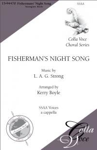 Fisherman's Night Song   15-94470