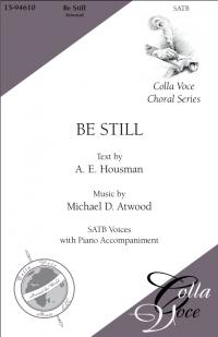 Be Still | 15-94610