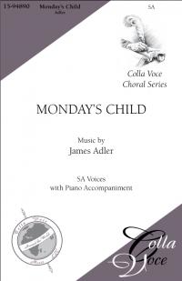Monday's Child   15-94890