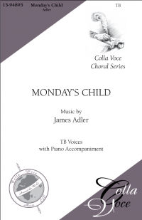 Monday's Child TB | 15-94895