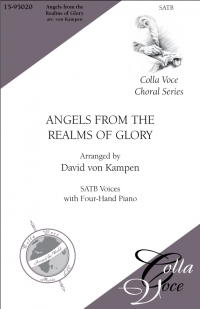 Angels from the Realms of Glory   15-95020
