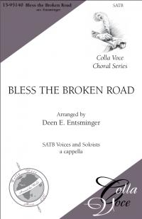 Bless the Broken Road | 15-95140