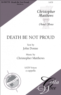 Death Be Not Proud | 16-96770