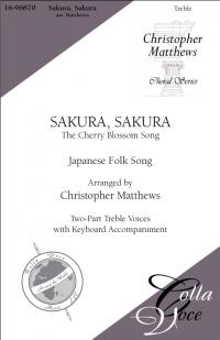 Sakura, Sakura | 16-96870