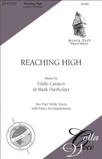 Reaching High | 20-95560