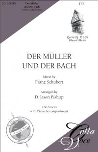 Der Müller und der Bach - TBB | 20-95645