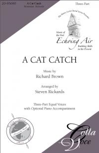 Cat Catch, A | 20-95690
