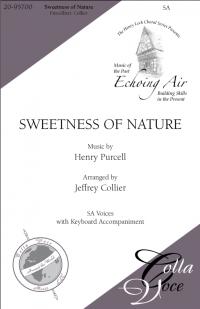 Sweetness of Nature | 20-95700