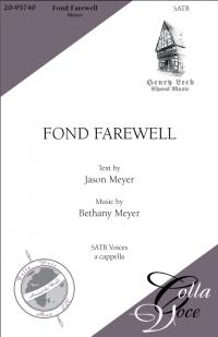 Fond Farewell | 20-95740