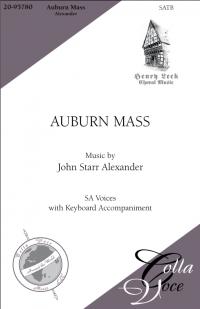 Auburn Mass | 20-95780