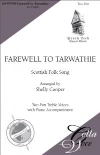 Farewell to Tarwathie | 20-95790
