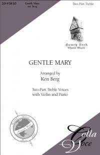Gentle Mary | 20-95830