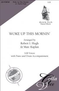Woke Up This Mornin' | 20-95850