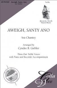 Aweigh, Santy Ano | 20-96360