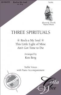 Rock-a My Soul | 20-96455