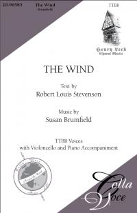 Wind, The - TTBB | 20-96585