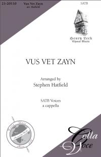 Vus Vet Zayn | 21-20110