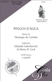 Pingos D'Agua | 21-20111