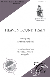 Heaven Bound Train | 21-20112