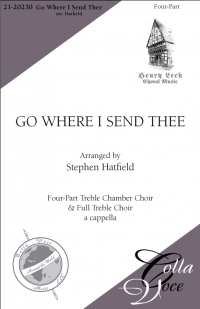 Go Where I Send Thee | 21-20230