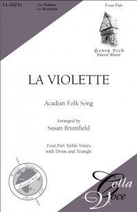 La Violette   21-20251