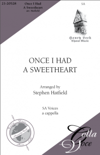 Once I Had A Sweetheart | 21-20528
