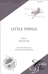 Little Things | 24-95720