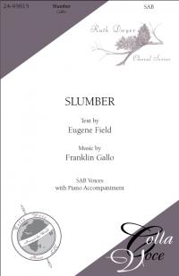 Slumber - SAB | 24-95815