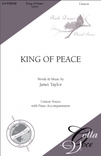 King of Peace | 24-95830
