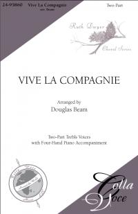 Vive La Compagnie | 24-95860
