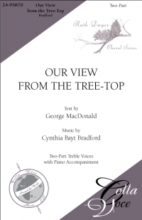 Our View from the Tree-Top | 24-95870