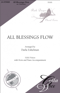 All Blessings Flow | 24-95900