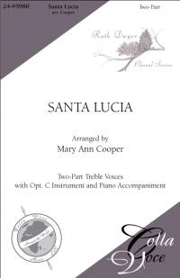 Santa Lucia | 24-95980