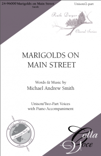 Marigolds on Main Street | 24-96000