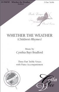 Whether the Weather | 24-96030