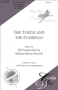 Turtle and the Flamingo, The | 24-96050