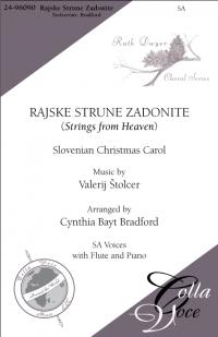 Rajske Strune Zadonite | 24-96090