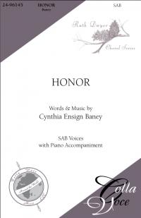 Honor SAB Orchestra | 24-96146